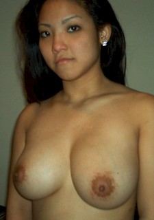 Exotic babe with nice big tits