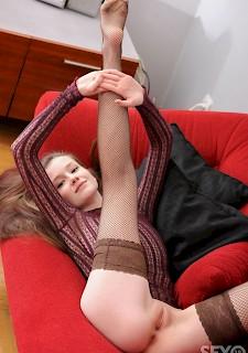 Extrem weiblicher Orgasmus Pornos