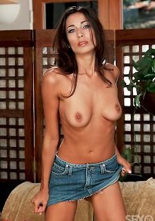 Alexandra moore big boobs